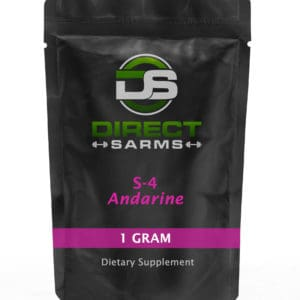 ANDARINE S-4 Powder